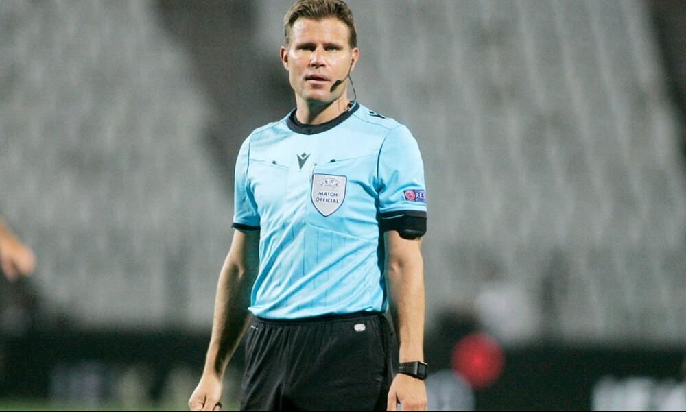 Super League: Γερμανός διαιτητής στο Ολυμπιακός-ΠΑΟΚ - Οι ορισμοί για την 19η αγωνιστική