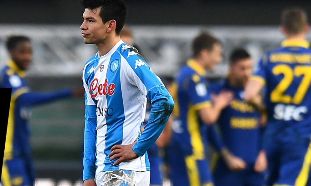 Serie A: Οι «Έλληνες» πλήγωσαν τη Νάπολι, νίκη για Τζένοα! (Video+Photos)