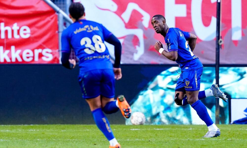 Eredivisie: Νίκη για Φένλο και ντεμπούτο Δώνη