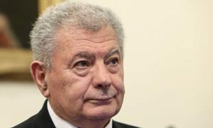 Σήφης Βαλυράκης: Νεκρός εντοπίστηκε ο πρώην υπουργός και ιστορικό στέλεχος του ΠΑΣΟΚ