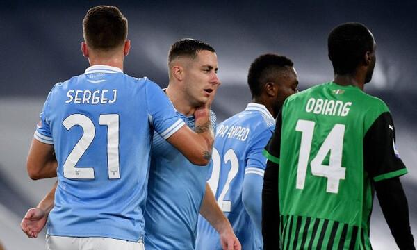 Serie A: Ανατροπή και νέα νίκη για Λάτσιο! (Video+Photos)