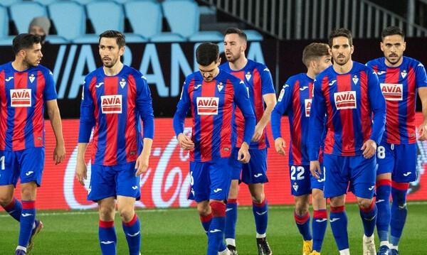 La Liga: Μοιρασιά στο Βίγκο για Θέλτα και Εϊμπάρ! (Video+Photos)
