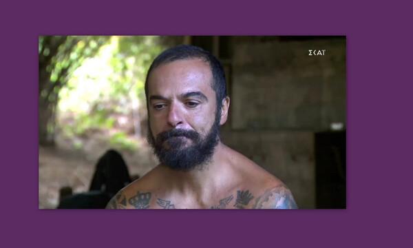 Survivor: Η φαρμακερή ατάκα του James έκανε τον Τριαντάφυλλο να βουρκώσει
