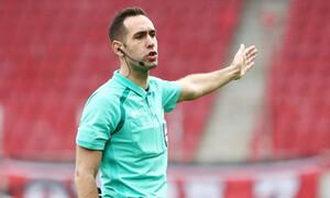 Super League: Ο Κλάτενμπεργκ πέταξε εκτός ορισμών τον Παπαπέτρου μετά το Περιστέρι