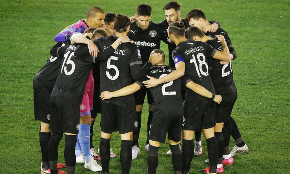 ΟΦΗ: Σημαντική επιστροφή για τον… τελικό με Αστέρα Τρίπολης! (photos)
