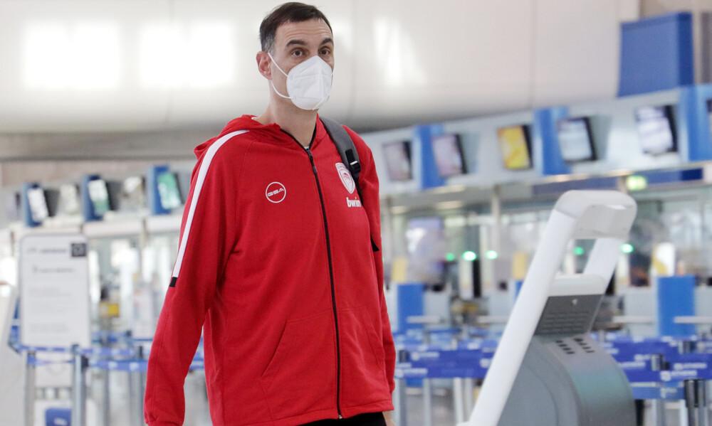 Ολυμπιακός: Ο Μπαρτζώκας ζήτησε να «ξεχάσουμε την Ζαλγκίρις»!