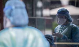 Κρούσματα σήμερα: 436 νέα ανακοίνωσε ο ΕΟΔΥ - 25 θάνατοι σε 24 ώρες, στους 286 οι διασωληνωμένοι