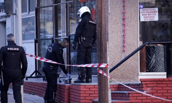 Πυροβολισμοί στη Θεσσαλονίκη: Δικογραφία για έναν οπαδό κι έναν υπάλληλο της ΠΑΕ Άρης