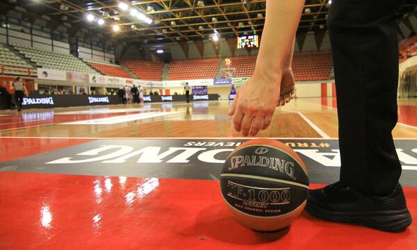 ΠΣΑΚ: Ζητά να μειωθούν σε τέσσερις οι ξένοι της Basket League!