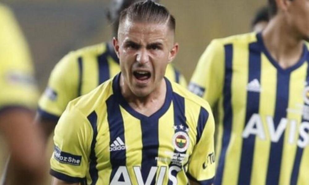 Τουρκία: Μαγικός Πέλκας νίκησε τον Κολοβέτσιο, γκολ σε ματς-θρίλερ ο Μπακασέτας! (video+photos)
