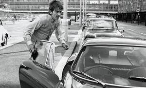 Η απίστευτη συλλογή αυτοκινήτων του George Harrison