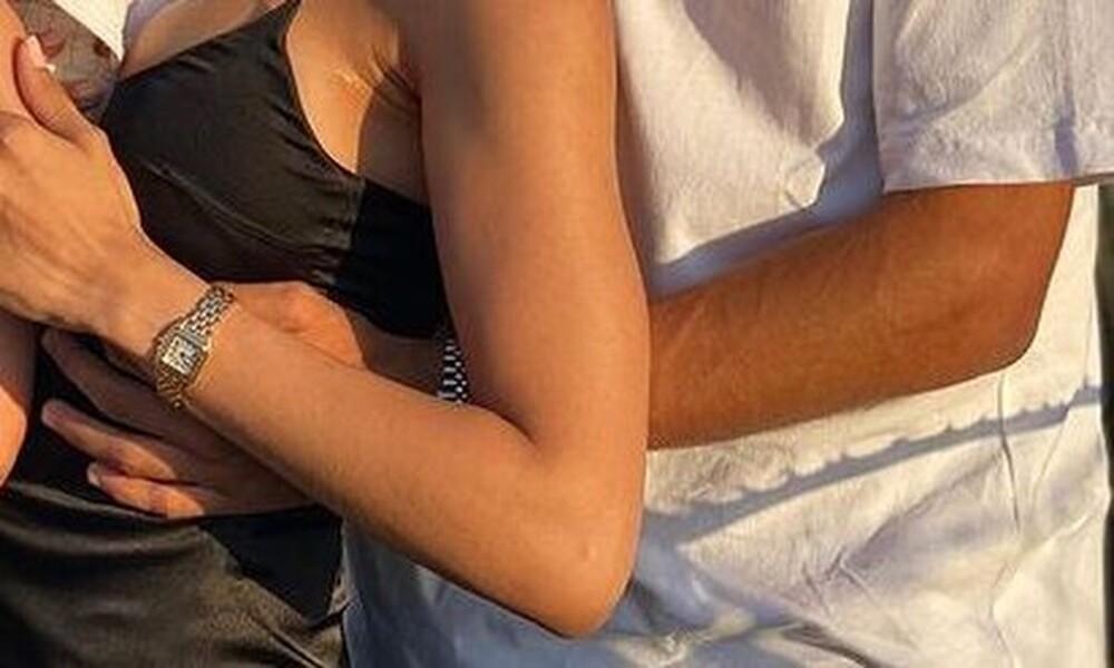 Αυτό είναι το πιο hot ζευγάρι και… με διαφορά ηλικίας! Εκείνη 34 και εκείνος 22. Μαντεύεις;