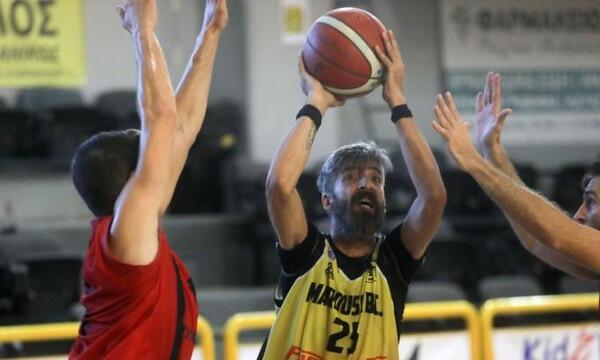 Α2 μπάσκετ: Παίκτες και προπονητές εκπέμπουν... SOS