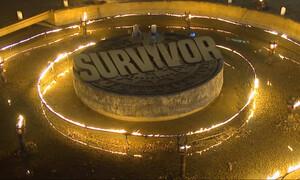 Survivor: Γνωστός τραγουδιστής ετοιμάζεται να «εισβάλλει» στο παιχνίδι (photos+video)