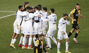 ΑΕΚ – ΠΑΣ Γιάννινα 0-2: ΠΑΣάς στην Αθήνα, 31 χρόνια μετά!