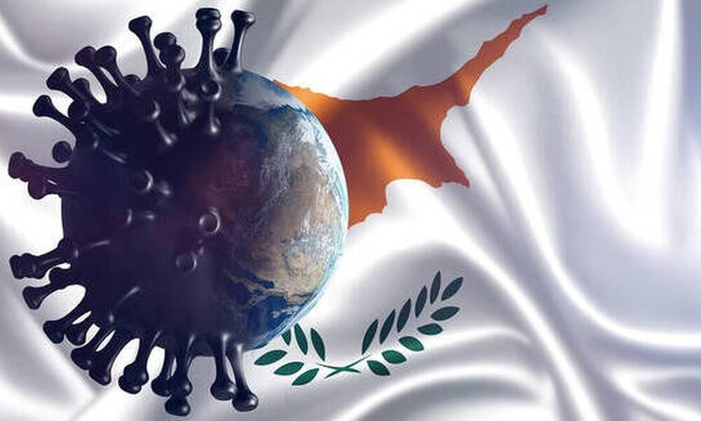 Κορονοϊός στην Κύπρο: 3 θάνατοι και 128 νέα κρούσματα