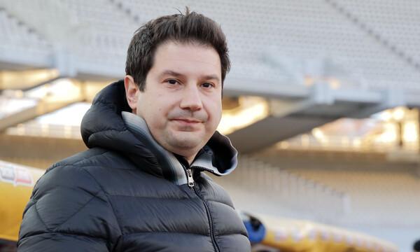 Γιαννίκης: «Αποδείξαμε ότι μπορούμε και κόντρα στις μεγάλες ομάδες»