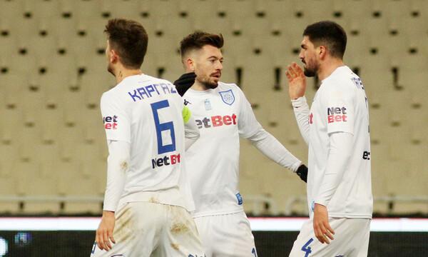 ΑΕΚ-ΠΑΣ Γιάννινα 0-2: Έτσι άλωσαν το ΟΑΚΑ οι Ηπειρώτες (video)