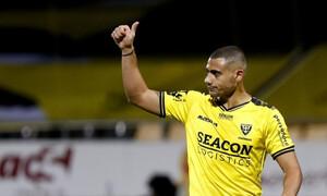 Νέο καρέ γκολ ο Γιακουμάκης με τη Φένλο - Έφτασε τα 20 γκολ στην Eredivisie