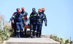 Όλυμπος: Βρέθηκε ο ένας ορειβάτης xωρίς τις αισθήσεις του