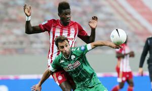 Ολυμπιακός: Στα «πράσινα» ο Σισέ, υπογράφει και… παίζει!