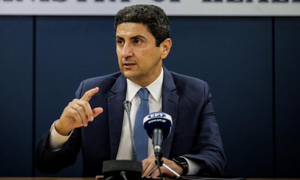 ΕΠΟ: Επίθεση σε Αυγενάκη για μεθοδεύσεις στις εκλογές!