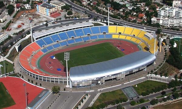 ΠΑΟΚ: Άνοιξε ο δρόμος για «μετακόμιση» με το νέο αθλητικό νομοσχέδιο (photos)