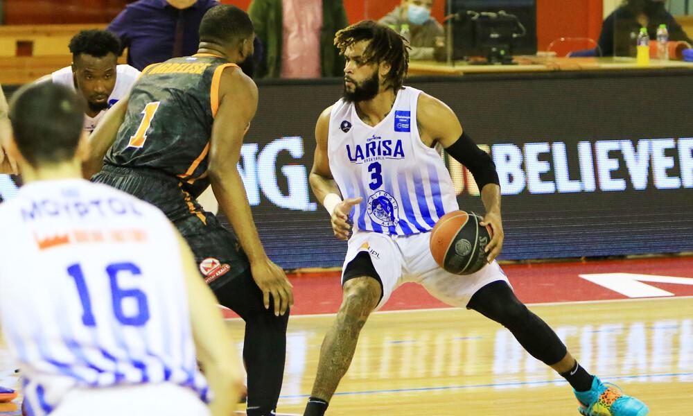 Λάρισα-ΑΠΟΚΑΛΥΨΗ: Παίζει με ΑΕΚ και φεύγει ο Γουέμπ!