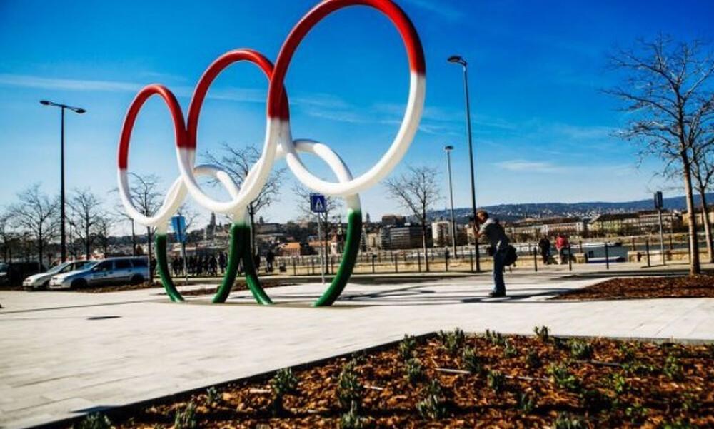 Ολυμπιακοί Αγώνες: Η Ουγγαρία εμβολιάζει τους αθλητές της