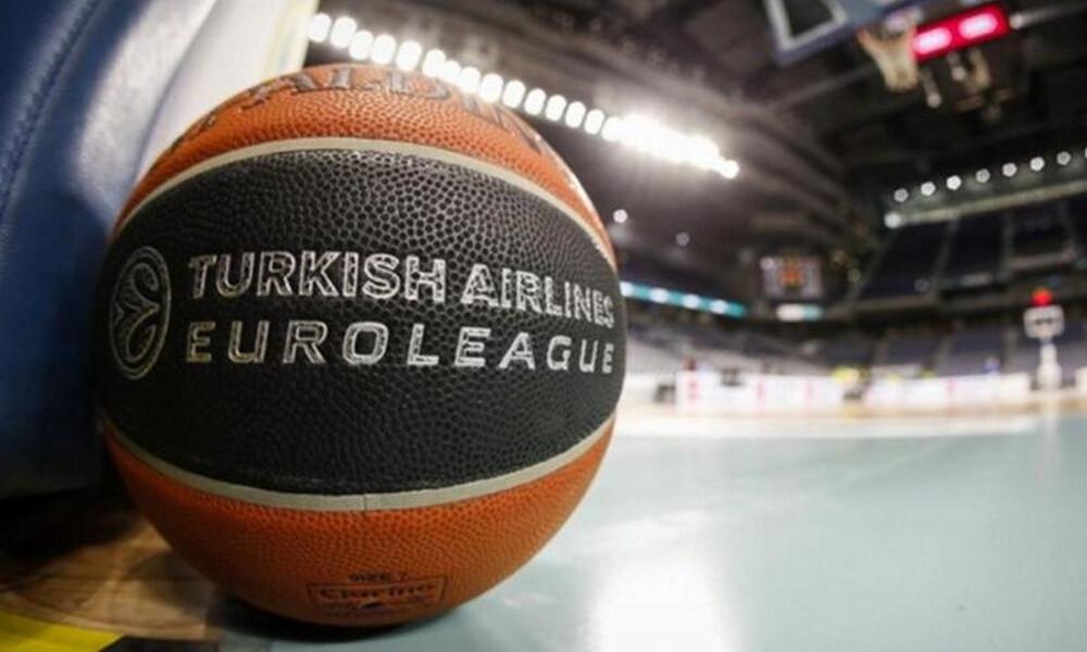 Η βαθμολογία της Euroleague μετά το Παναθηναϊκός ΟΠΑΠ-Βαλένθια