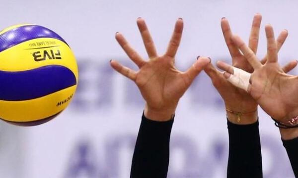 ΓΓΑ: «Ξεκινάει η Volley League Γυναικών» - Στο... άγνωστο οι χαμηλότερες κατηγορίες