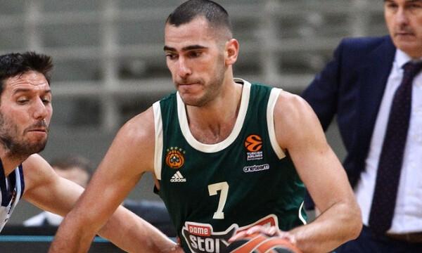 Μποχωρίδης: «Ο Λάσο απέδειξε πως είναι σπουδαίος»