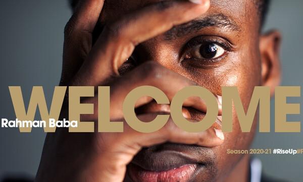 ΠΑΟΚ: Ολοκληρώθηκε το μπαμ - Επίσημα στον «Δικέφαλο» ο Μπάμπα (video)