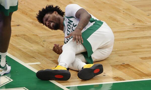 NBA: Αγωνία με Σμαρτ στους Σέλτικς (video+photos)