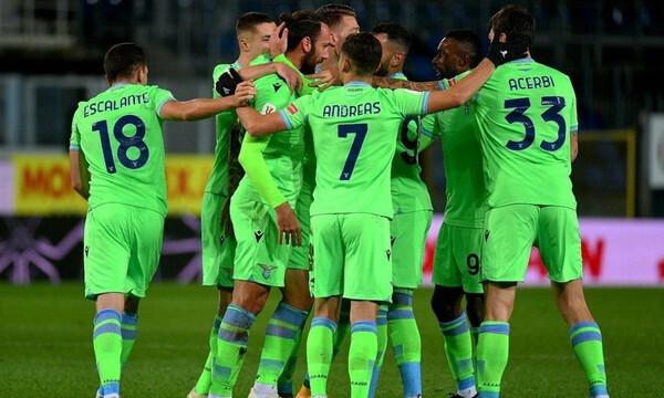 Serie A: Η Λάτσιο… άλωσε το Μπέργκαμο!