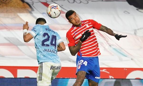 La Liga: Νίκησε η… σκοπιμότητα στο Γρανάδα-Θέλτα! (Video+Photos)