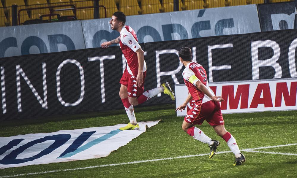 Ligue 1: Ζωντανή για τον τίτλο η Μονακό!