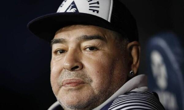 Ντιέγκο Μαραντόνα: «Θα χεστ… πεθαίνοντας ο χοντρός» - Σοκάρουν οι διάλογοι του γιατρού του