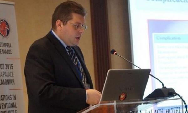 ΕΟΚ: Επίσημη η υποψηφιότητα Παπανικολάου - «Στόχος η ανάπτυξη του μπάσκετ»