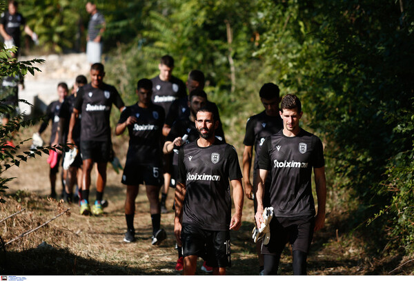 ΠΑΟΚ: Μετακομίζει στην Αργεντινή ξένος παίκτης! (photos)