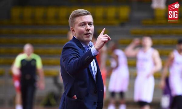 Στρασμπούρ: Ο Τουόβι έχρισε φαβορί την ΑΕΚ!