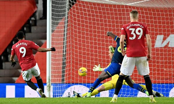 Premier League: Ξέσπασμα με εννέα γκολ η Γιουνάιτεντ!