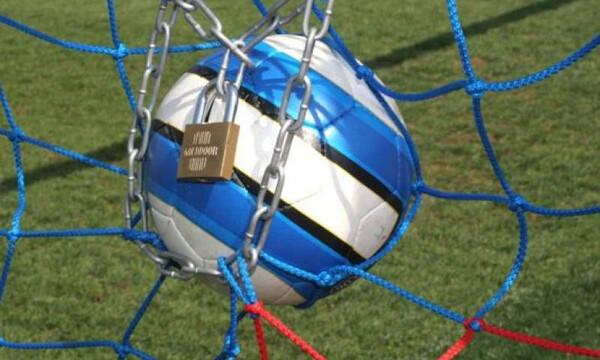 Κραυγή αγωνίας: «Τρεις απόπειρες αυτοκτονίας αθλητών - Έχουμε ξεπεράσει τα όριά μας»