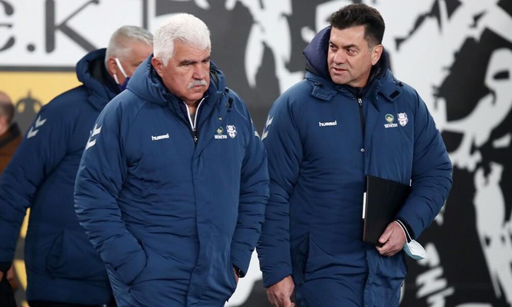 Γκουτσίδης: «Μας δίνει ψυχολογία η νίκη»!
