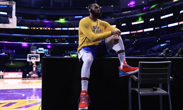 NBA: Ξεπέρασε Τσάμπερλεϊν ο ΛεΜπρόν - Ουόριος από τα παλιά (videos)