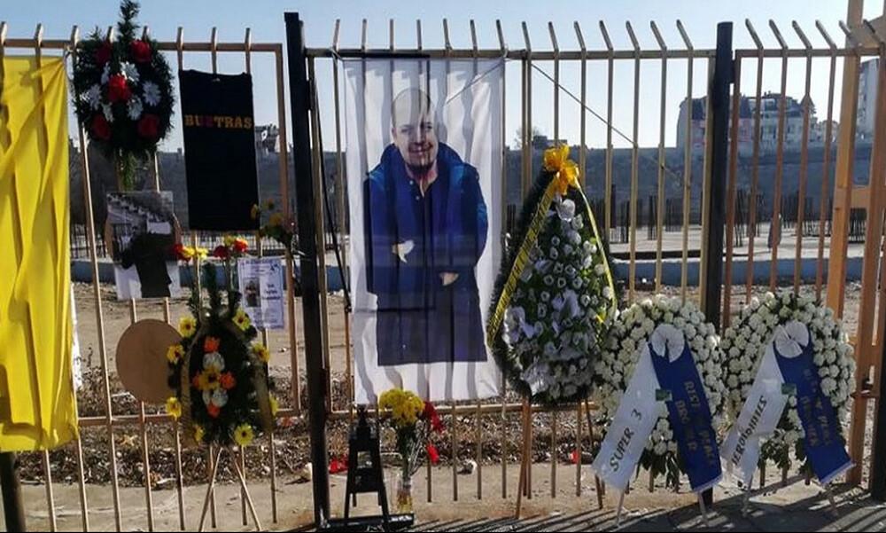 Υπόθεση Τόσκο: Προφυλακιστέος ο 49χρονος κατηγορούμενος για τον θάνατο του Βούλγαρου οπαδού