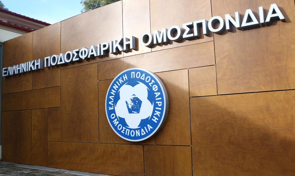 Σκληρή απάντηση της ΕΠΟ σε Καραπαπά και Καρυπίδη - «Η εποχή ευνοεί τη γραφικότητα»