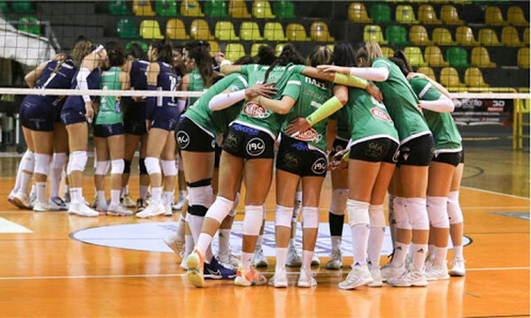 Volley League Γυναικών: Ώρα για δράση!