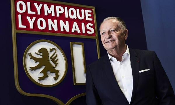 Λιόν: Ο Ολάς αρνήθηκε 500 εκατ. ευρώ για την πώληση της ομάδας (photos)