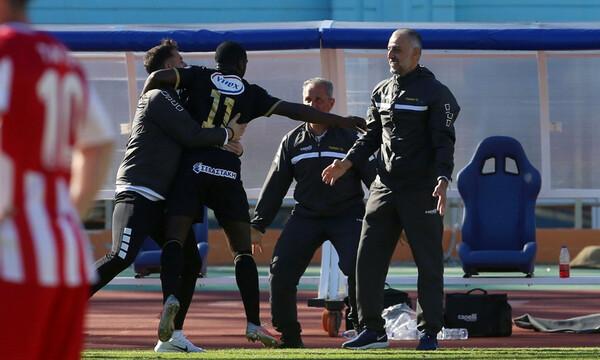 Super League 2: Νέα γκέλα στην έδρα του ο Λεβαδειακός